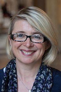 Corinne ERHEL, députée des Cotes d'Armor