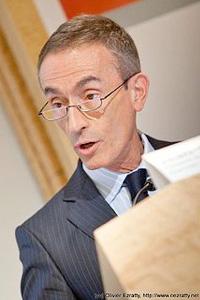 Jean-Ludovic SILICANI, président de l'ARCEP