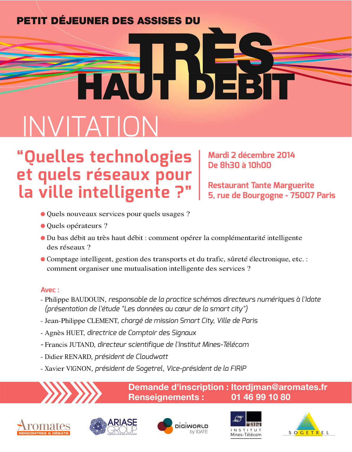 Invitation Petit Dej THD 2:12 V4