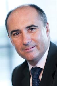 Franck Bouétard, Président Directeur Général, Ericsson France