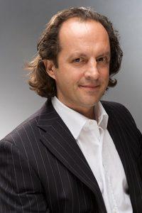Jacques MARCEAU, Président d'Aromates