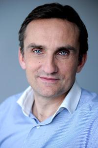 Philippe HOUDOUIN, président directeur général de Keyyo